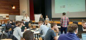 Hackathon PCE I4.7 - 28 et 29 octobre 2019
